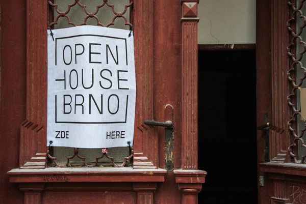 OPEN HOUSE BRNO / 2019 / Lyceum / II